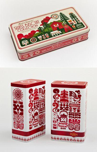 found on eatdrinkchic.com.  Sanna Annukka's gorgeous folk art inspired illustrations