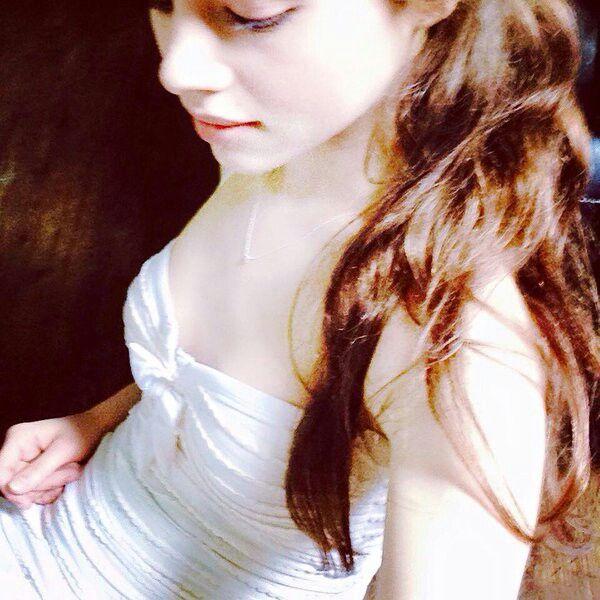 India Eisley, My Sweet Audrina movie.