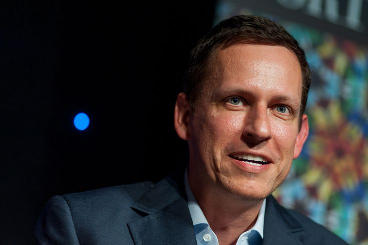 Peter Thiel: Stop Wishing For Luck And Glorifying Failure - BUSINESS INSIDER #PeterThiel, #Tech, #Business