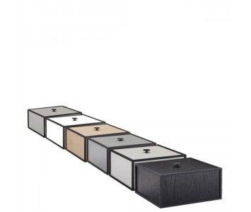 by Lassen - Frame 20 Box | Container & Stauraum | Goodform - Goodform.ch