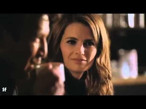 Castle & Beckett || Something More