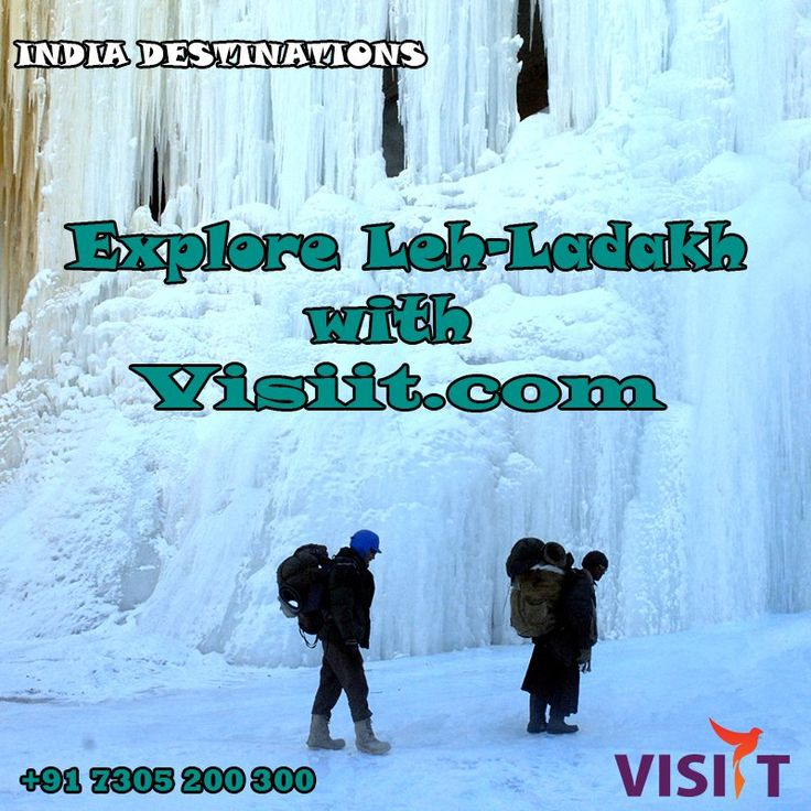Explore the leh-Ladakh  book Ladakh Packages: http://www.visiit.com/package/glimpses-of-ladakh … #lehladakh #india #destination #tours #visiit #tourism #explore