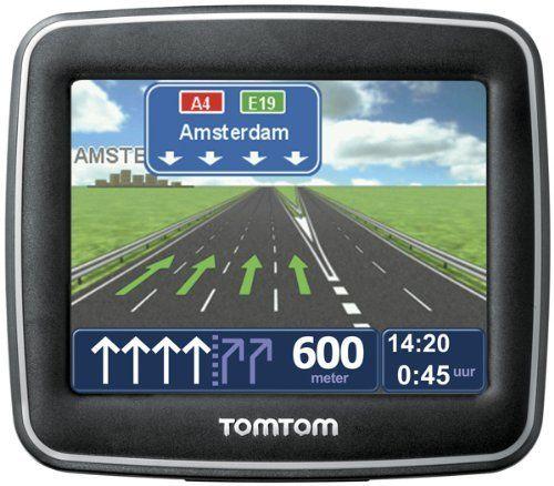 Tomtom – SEY0.054.03 Start Classic Premium GPS 4:3 Chaîne Info Traffic (TMC) (Produit Import): Conduire est un jeu d'enfant grâce à TomTom.…
