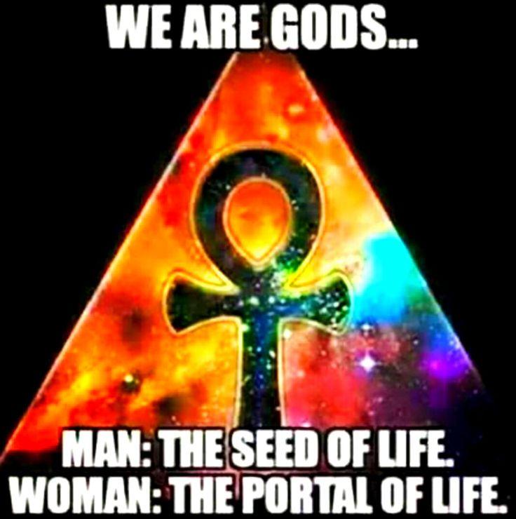 Our Gods