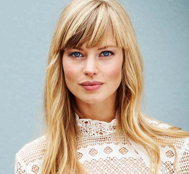 Haare Natürlich Blond Färben