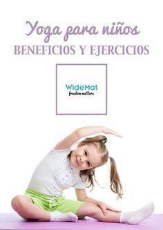 Yoga para niños en pdf