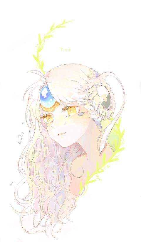 Eve (Elsword) Cute Code: Empress NyoX