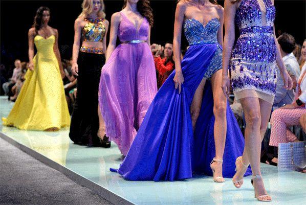 Sherri Hill Bridal and Evening Wear debuts NYFW
