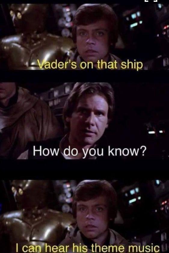 Death Vader// star wars