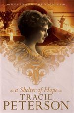 A Shelter of Hope - Book 1