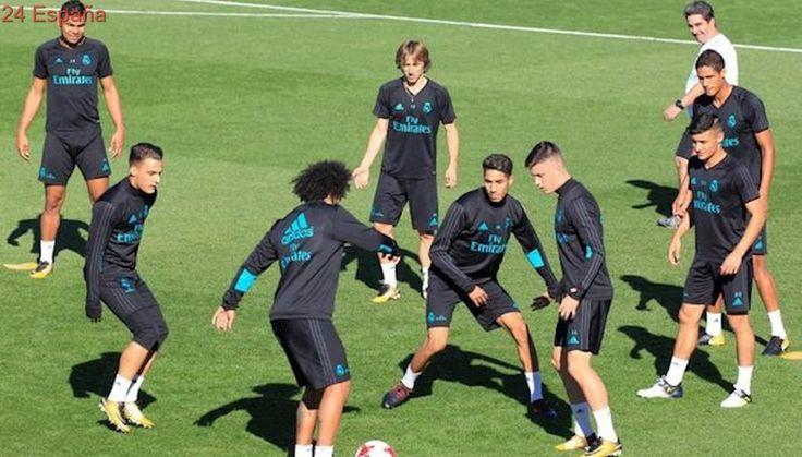 El encuentro entre Girona y Real Madrid no corre peligro