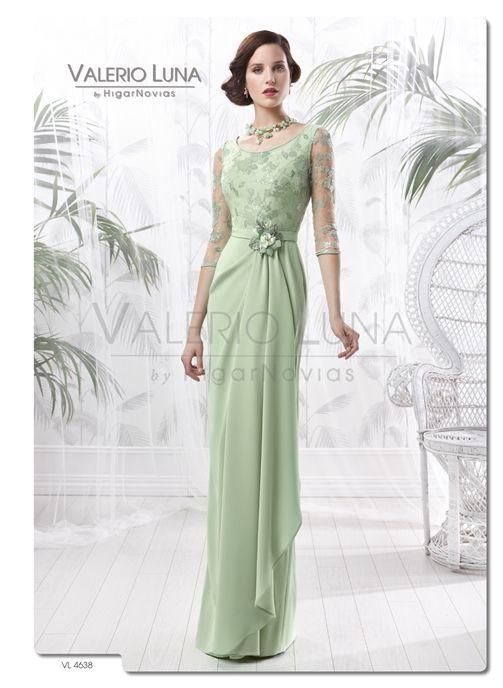 16 best Mis vestidos boda images on Pinterest | Party dresses ...