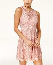 Party Dresses for Juniors - Macy's