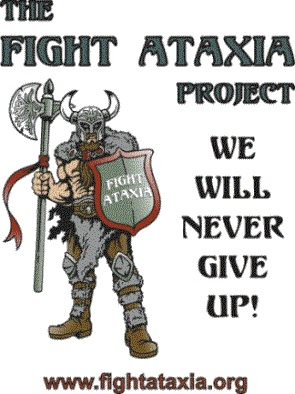 Fight Ataxia Project