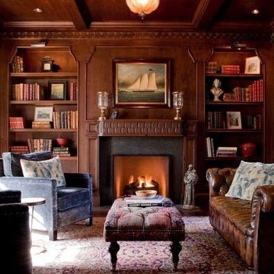 Chesterfield einrichtung  246 besten Chesterfield Sofa Bilder auf Pinterest | Chesterfield ...