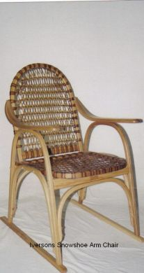 Beautiful Iverson Straight Chair