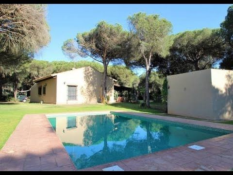 Ref.10625 Alquiler casa de campo con piscina en Conil. A 5 min de la playa. Fotoal...