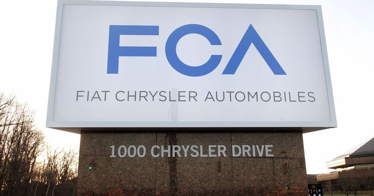 "Moody's Investors Service on Friday improved its outlook on Fiat Chrysler Automobiles NV to ""positive"" from ""stable."""