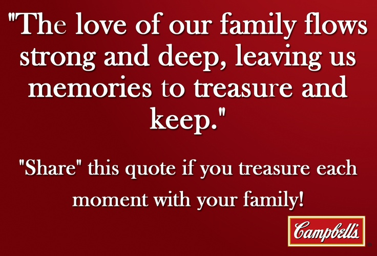 Pin This Quote If You Treasure Each Moment With Your