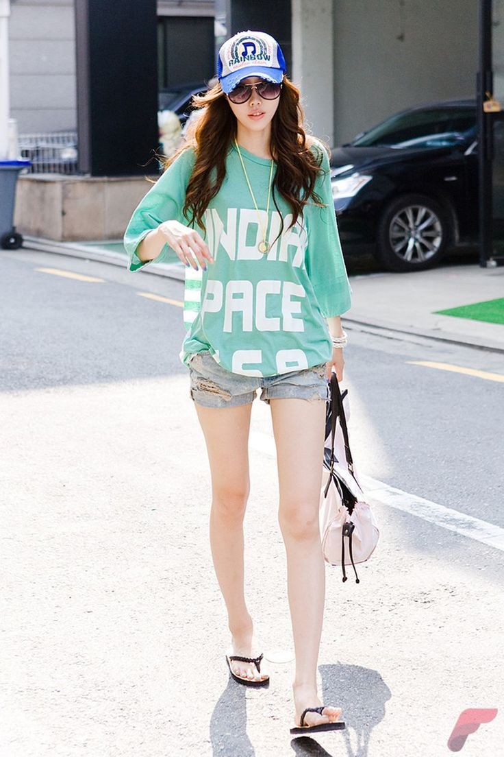 Ulzzang Girls Fashion Summer 2014 Images Galleries With A Bite