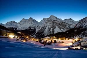 Arosa Kulm Hotel & Alpin Spa, Arosa, Switzerland - Booking.com