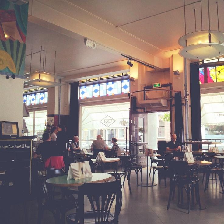 Loos Rotterdam