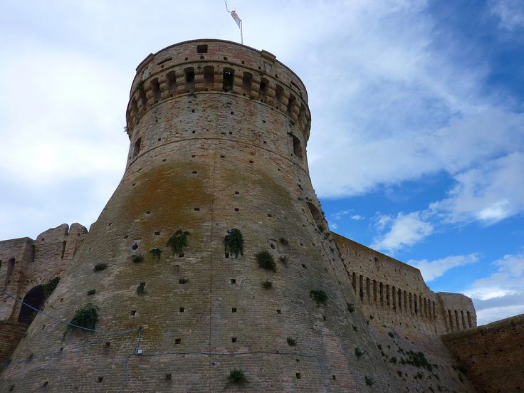 Rocca degli Acquaviva d'Atri