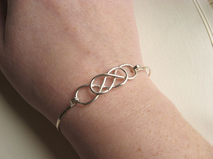 31 Best Jewelry Images On Pinterest Double Infinity Infinity