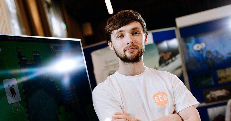 BA (Hons) Game Design Course University of Hull in 2020