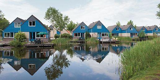 Landal Domein De Schatberg | Bungalowpark Sevenum - Limburg