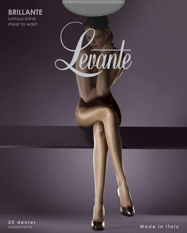 Levante Brilliante Sheer to Waist Tights