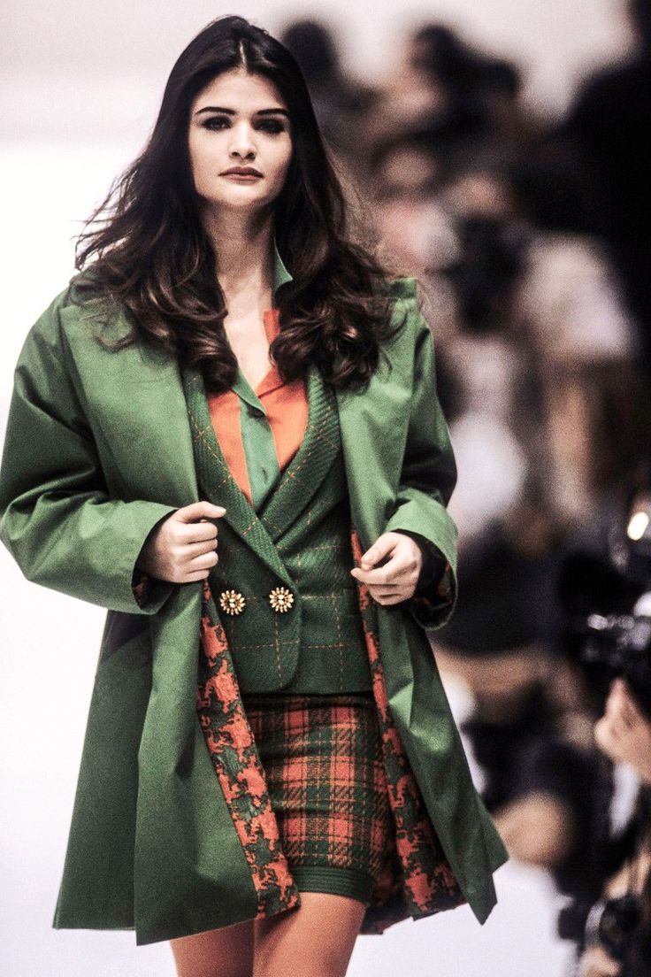 Genny Fall/Winter 1991
