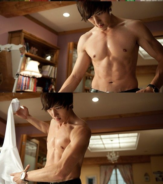 14 truths about Choi Jin Hyuk revealed