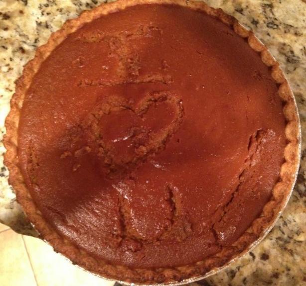 Paula Deen's Apple Butter Pumpkin Pie. Photo by falon: Butter Pumpkin, Yummy Recipes, Apples Butter, Cinnamon Rolls, Deen S Apple, Apple Butter, Deen Apples, Pumpkin Pies, Desserts Sweet