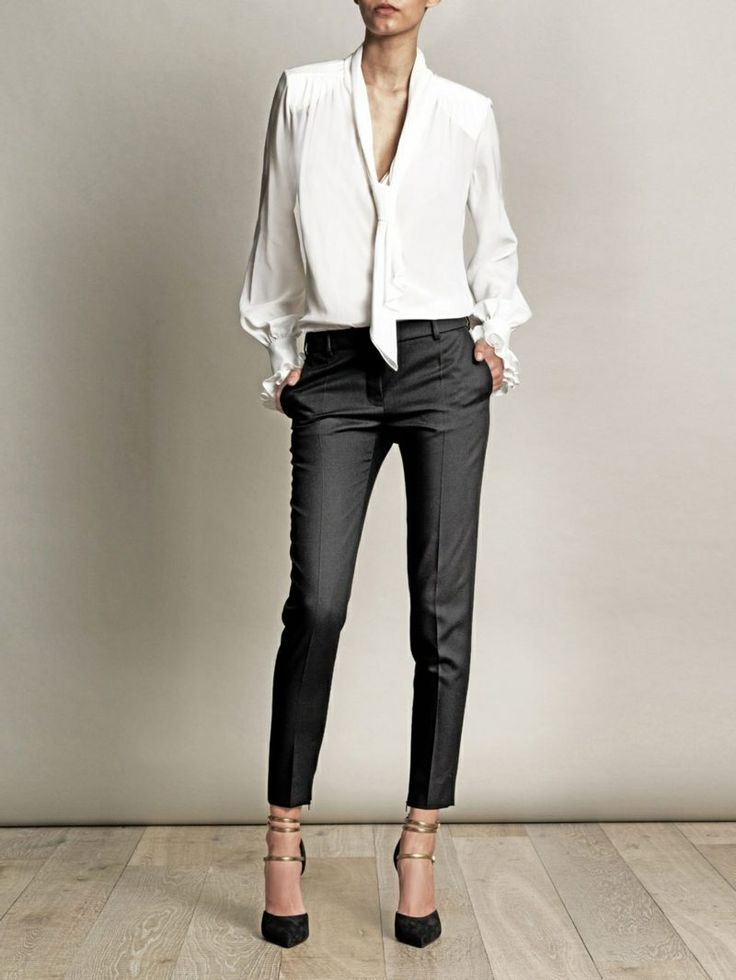 Business Casual Outfit Ideen für die Damen