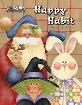 Happy Habit by Sandi Strecker