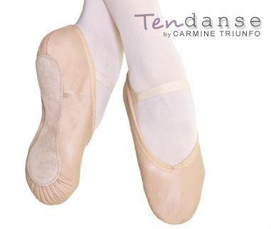 Балетная обувь для танцев