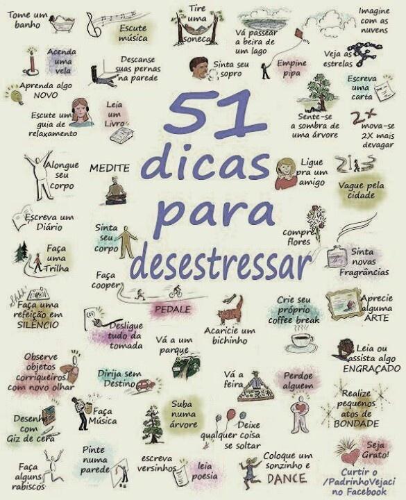 Dês-Estressar