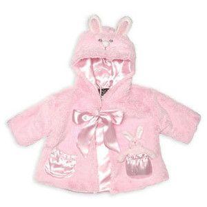 Rabbit Newborn Clothes For Girls - http://www.ikuzobaby.com/rabbit-newborn-clothes-for-girls/