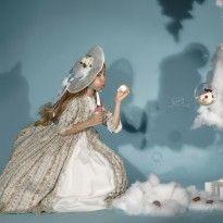 Fontainebleau deguisement  princesse robe de princesse de fete de mariage
