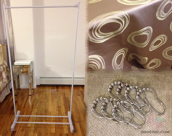 Make Your Own Room Divider Supplies Extra Bedroom Ideas