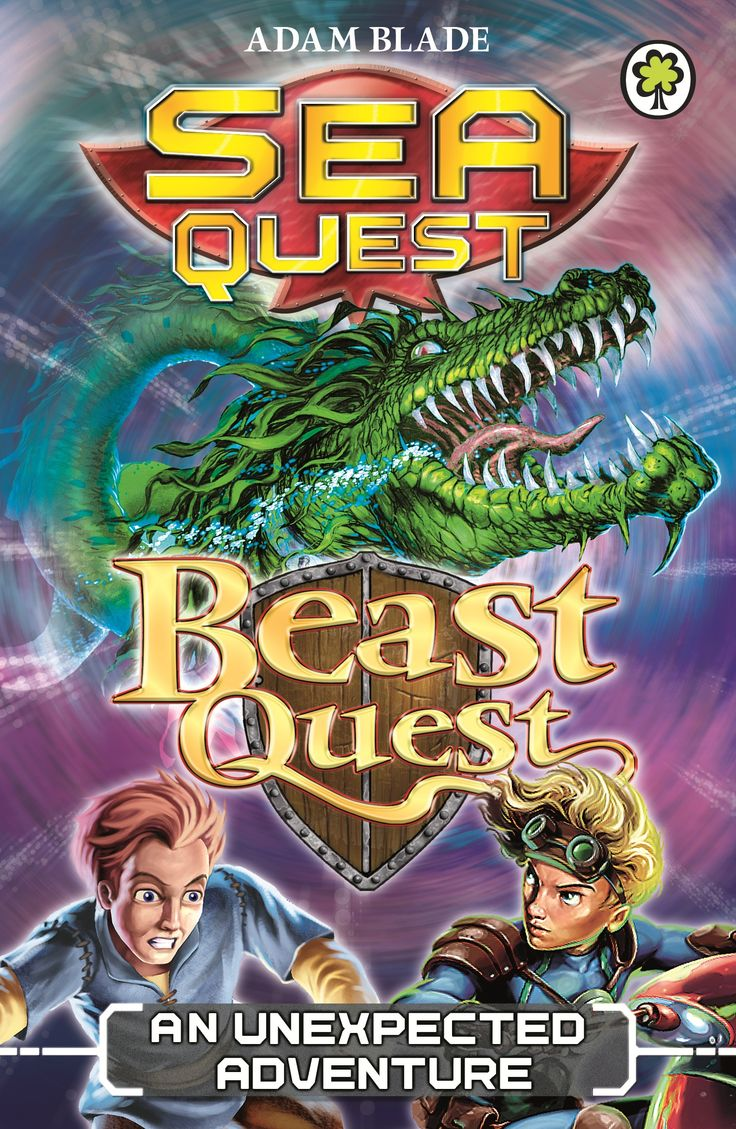 Beast Quest  Sea Quest  Free Ebook!