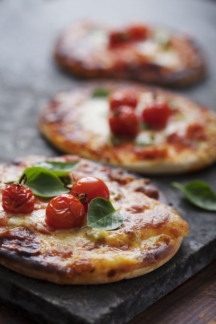 Our chefs make the most amazing pizzas!
