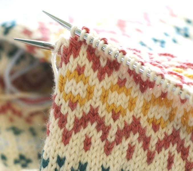 50 best VeryPink Knits Patterns images on Pinterest | Projects ...
