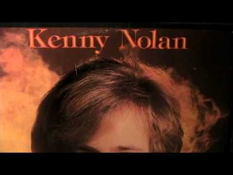Kenny Nolan - My Eyes Get Blurry - [STEREO]