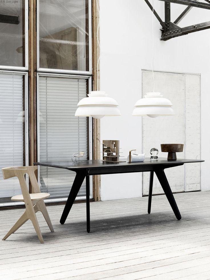 Классический скандинавский дизайн, Сиднейский оперный театр  #architecture #space #design #art #light #interior