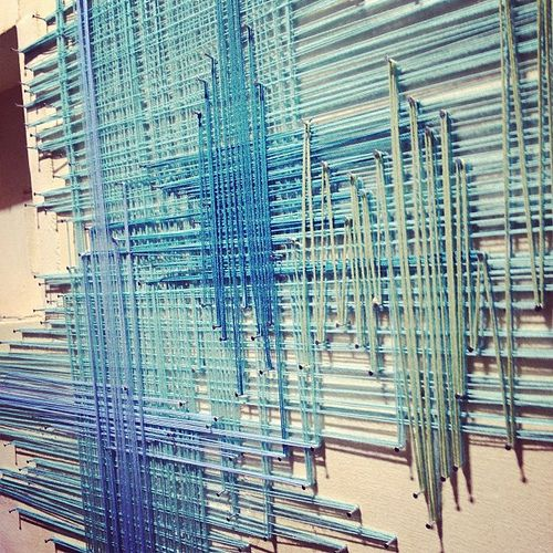 68 best string art images on pinterest architecture crafts and attractive string wall art also string art patterns print string prinsesfo Gallery