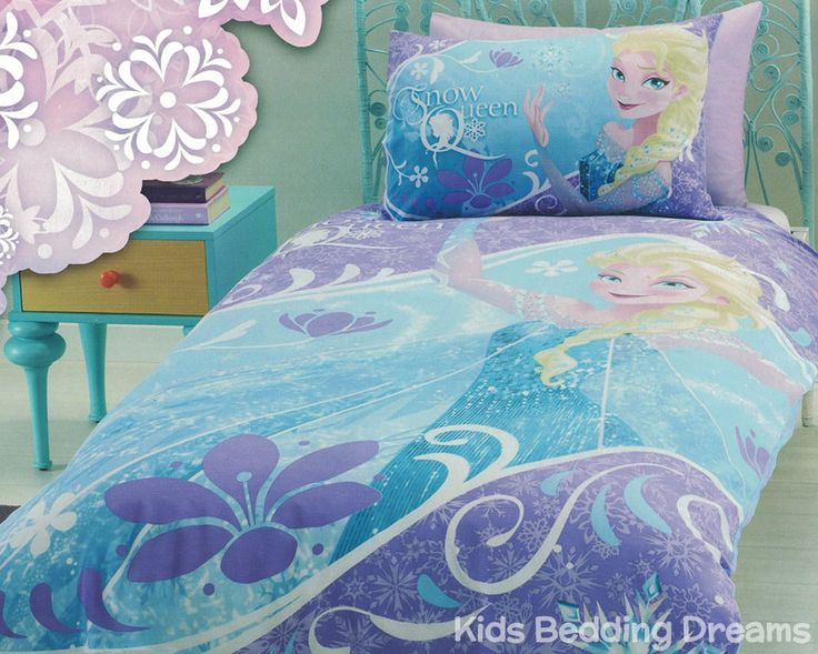 Cheap Bedroom Sets Kids Elsa From Frozen For Girls Toddler: Best 25+ Frozen Bedding Ideas On Pinterest