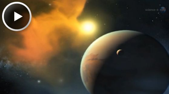 Today, NASA announced that researchers using Kepler have confirmed 715 new planets! (I have a space boner right now! <3 )