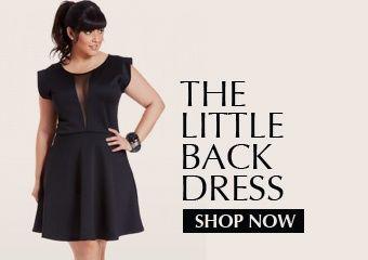 Trendy Plus Size Fashion for Women   Fashion to Figure